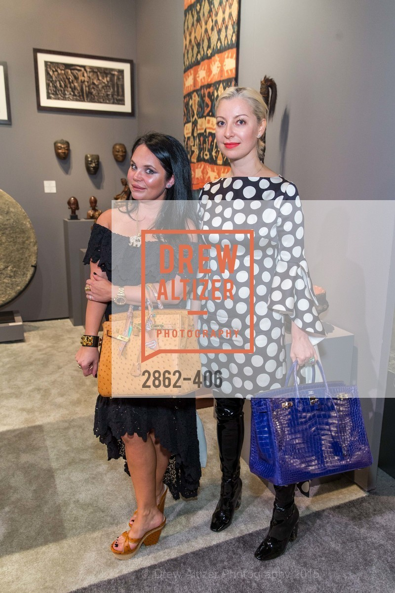 Rada Katz, Sonya Molodetskaya, The San Francisco Fall Antiques Show, Festival Pavilion, Fort Mason, October 21st, 2015,Drew Altizer, Drew Altizer Photography, full-service agency, private events, San Francisco photographer, photographer california