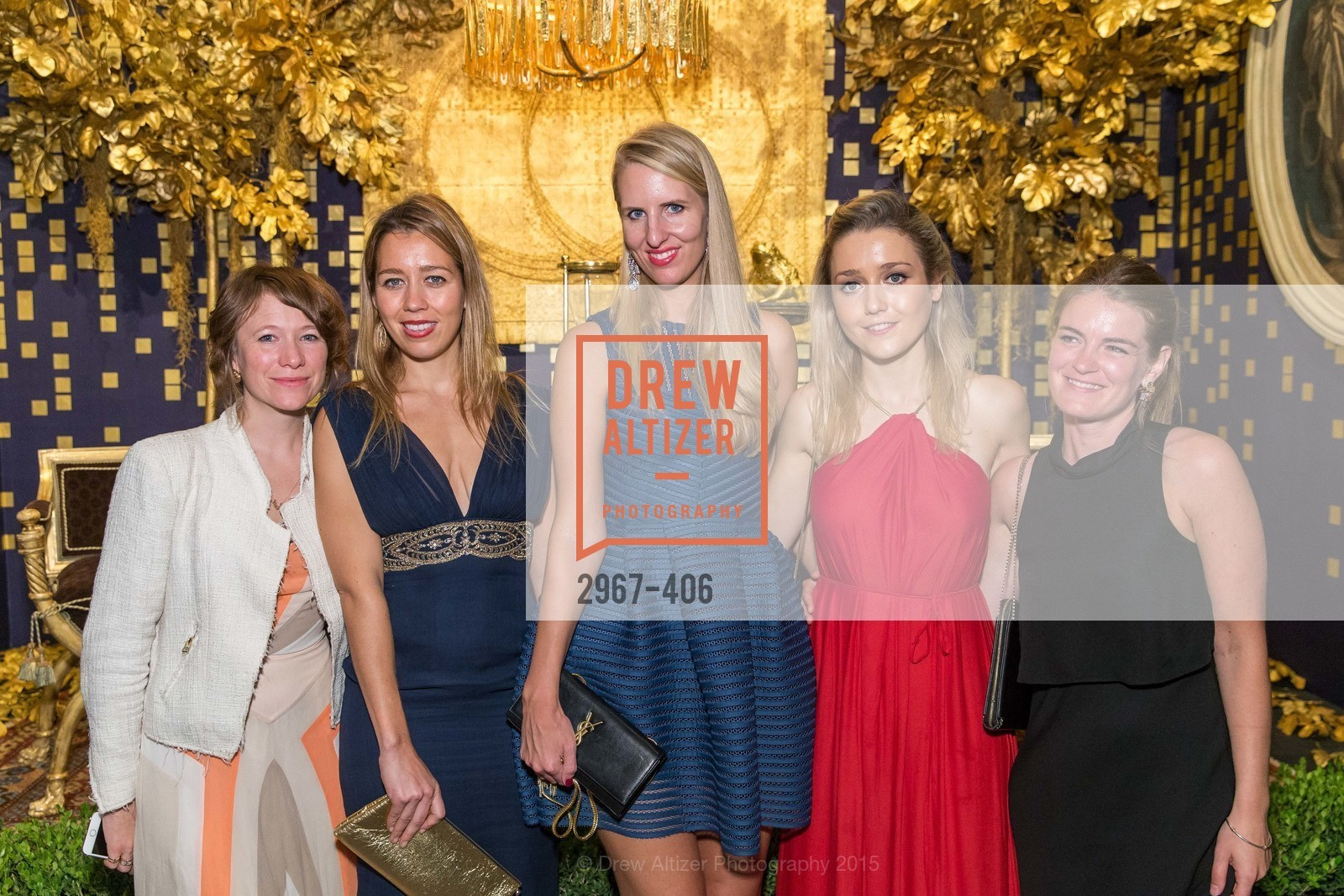 Jemma Cave, Rachel Gurney, Gwendolyn Rayner, Hannah Cecil-Gurney, Samantha Heard, The San Francisco Fall Antiques Show, Festival Pavilion, Fort Mason, October 21st, 2015,Drew Altizer, Drew Altizer Photography, full-service agency, private events, San Francisco photographer, photographer california