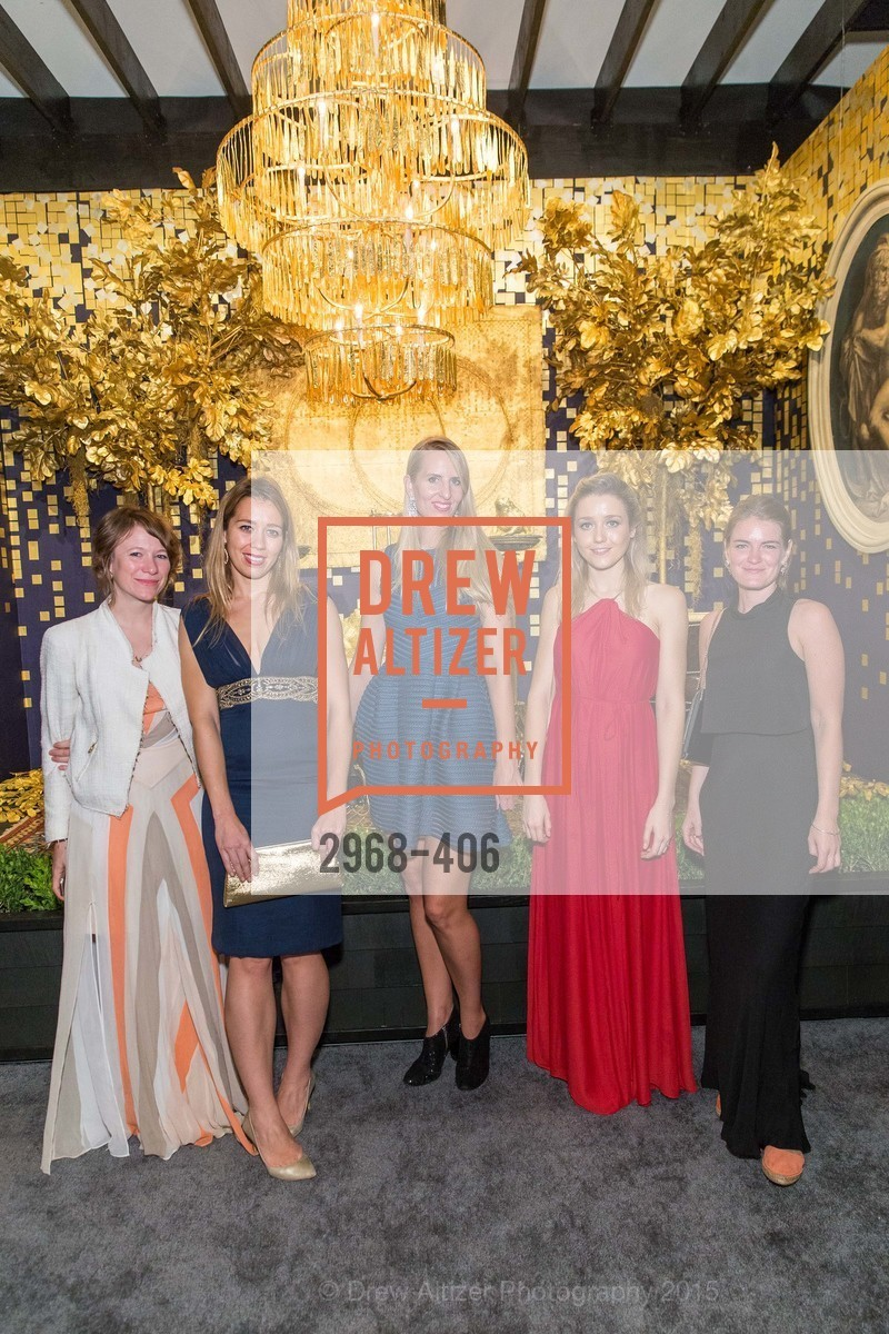 Jemma Cave, Rachel Gurney, Gwendolyn Rayner, Hannah Cecil-Gurney, Samantha Heard, The San Francisco Fall Antiques Show, Festival Pavilion, Fort Mason, October 21st, 2015,Drew Altizer, Drew Altizer Photography, full-service event agency, private events, San Francisco photographer, photographer California