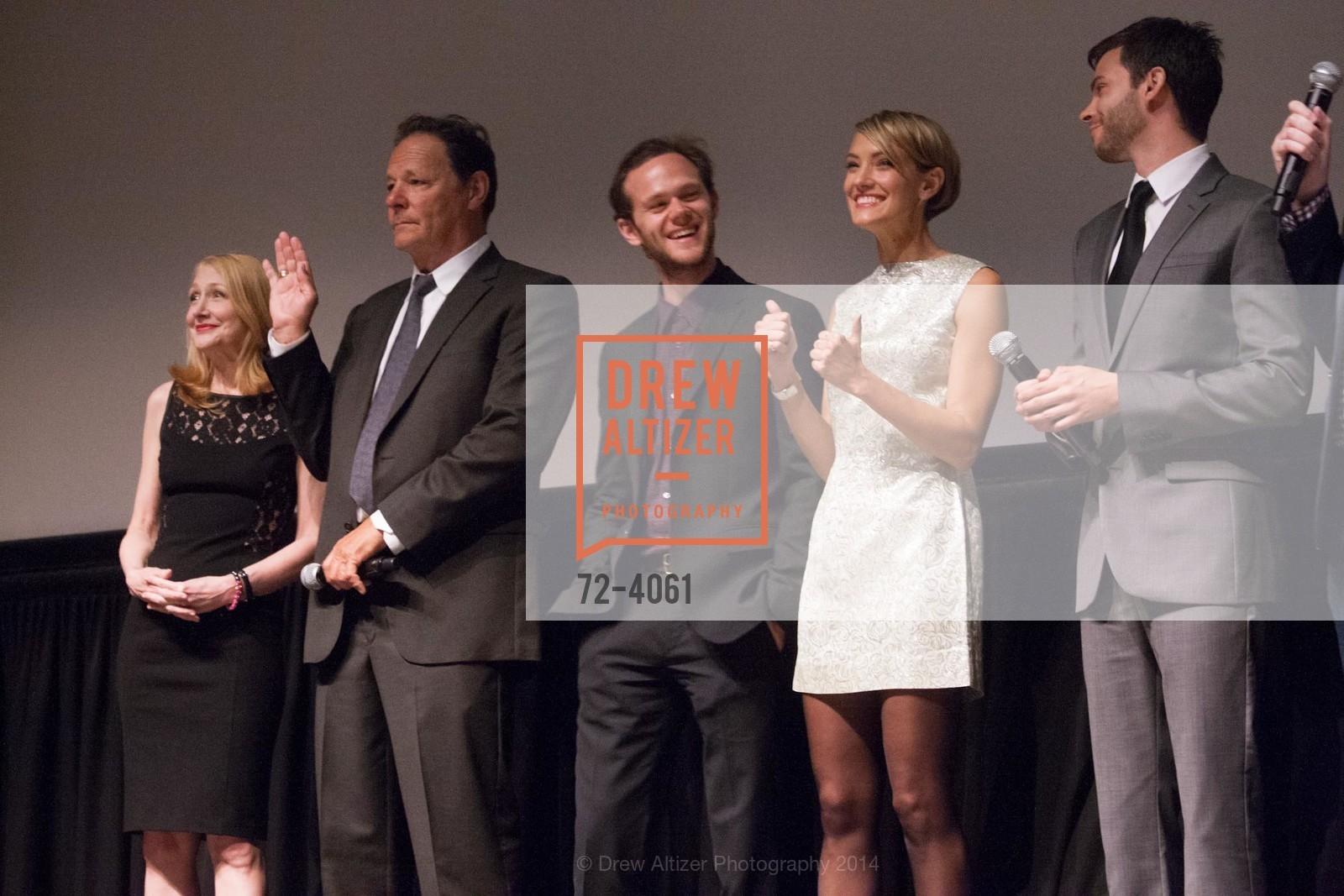 Patricia Clarkson, Chris Mulkey, Joseph Cross, Alexia Rasmussen, Devon Graye, Photo #72-4061