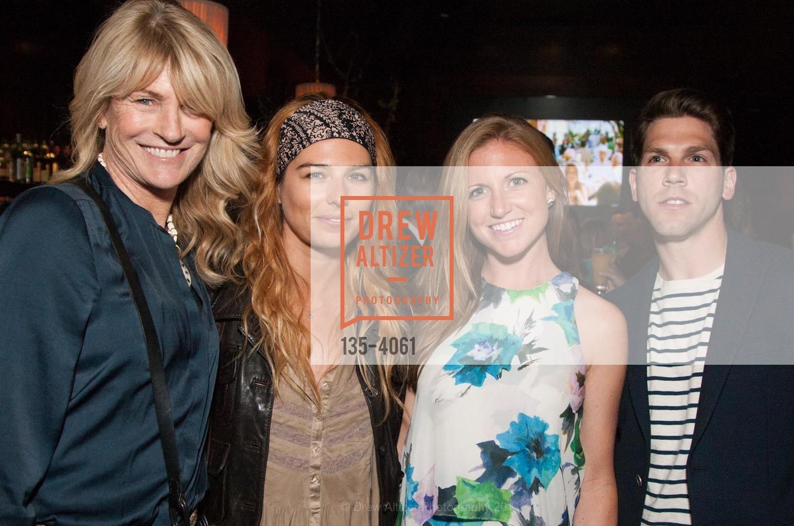 Lezlie Johnson, Colbie Leary, Kristy Austin, Kevin Ruddi, Photo #135-4061