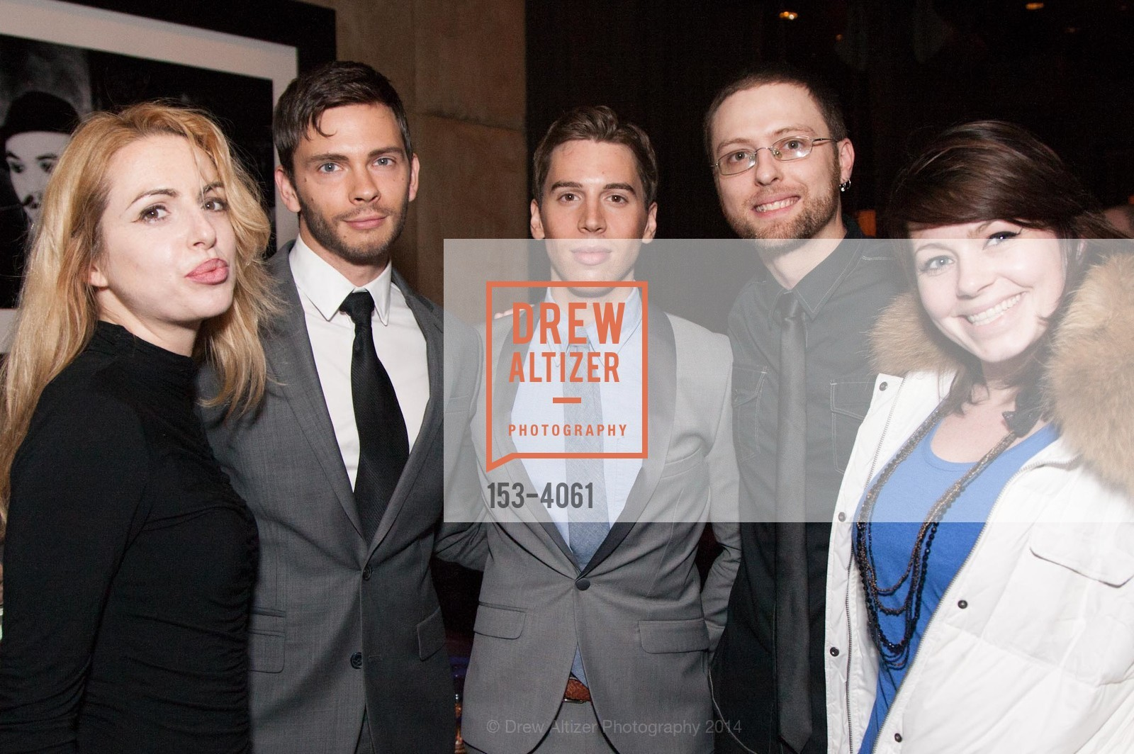 Mari Zazzaro, Devon Graye, Jordan Gavaris, Zac Cox, Sarah Duncan, Photo #153-4061