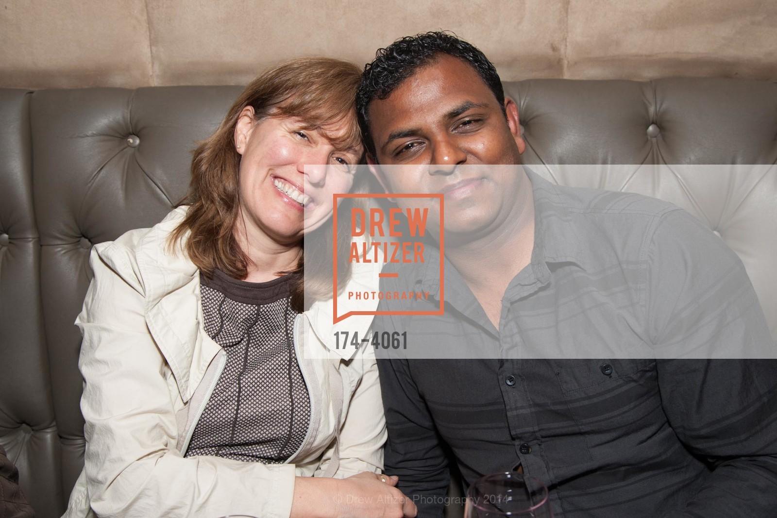 Heidi Machen, Amir Khan, Photo #174-4061