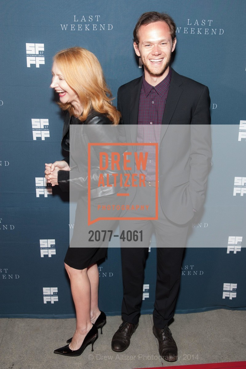Patricia Clarkson, Joseph Cross, Photo #2077-4061