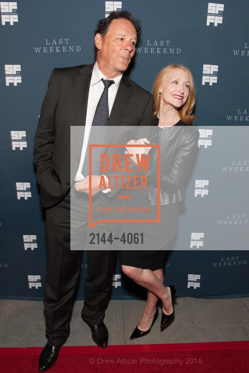 Chris Mulkey, Patricia Clarkson, Photo #2144-4061