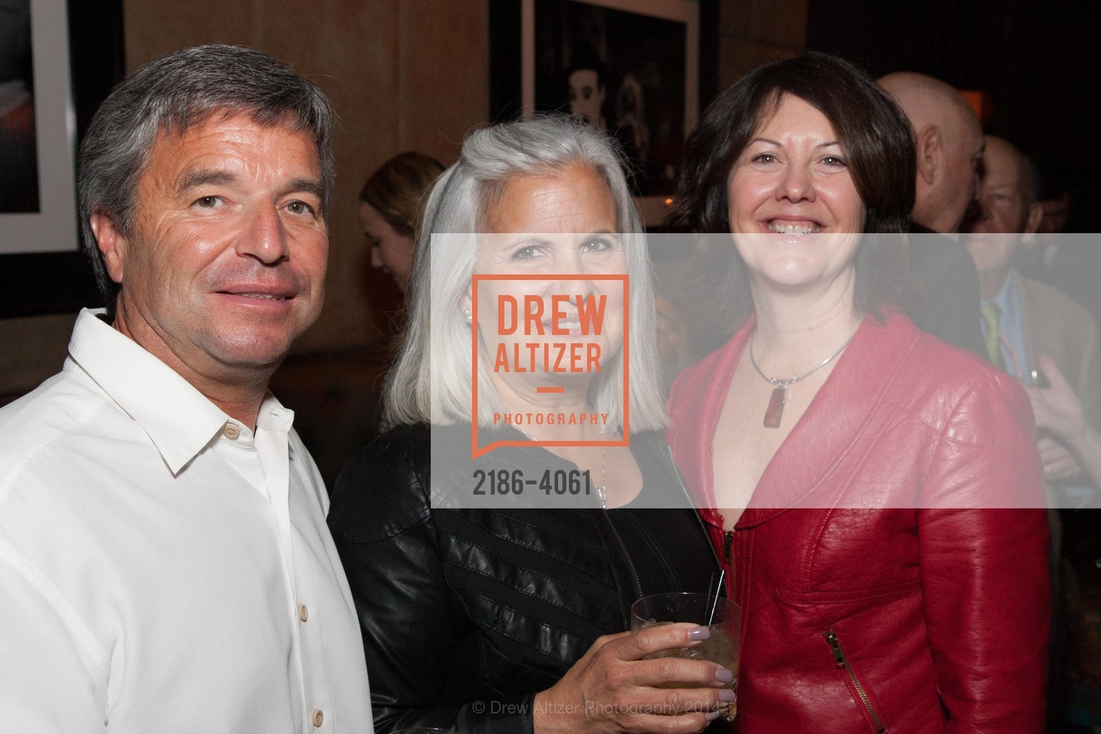 Ray O'Brien, Mardi O'Brien, Beverly Lewis, Photo #2186-4061