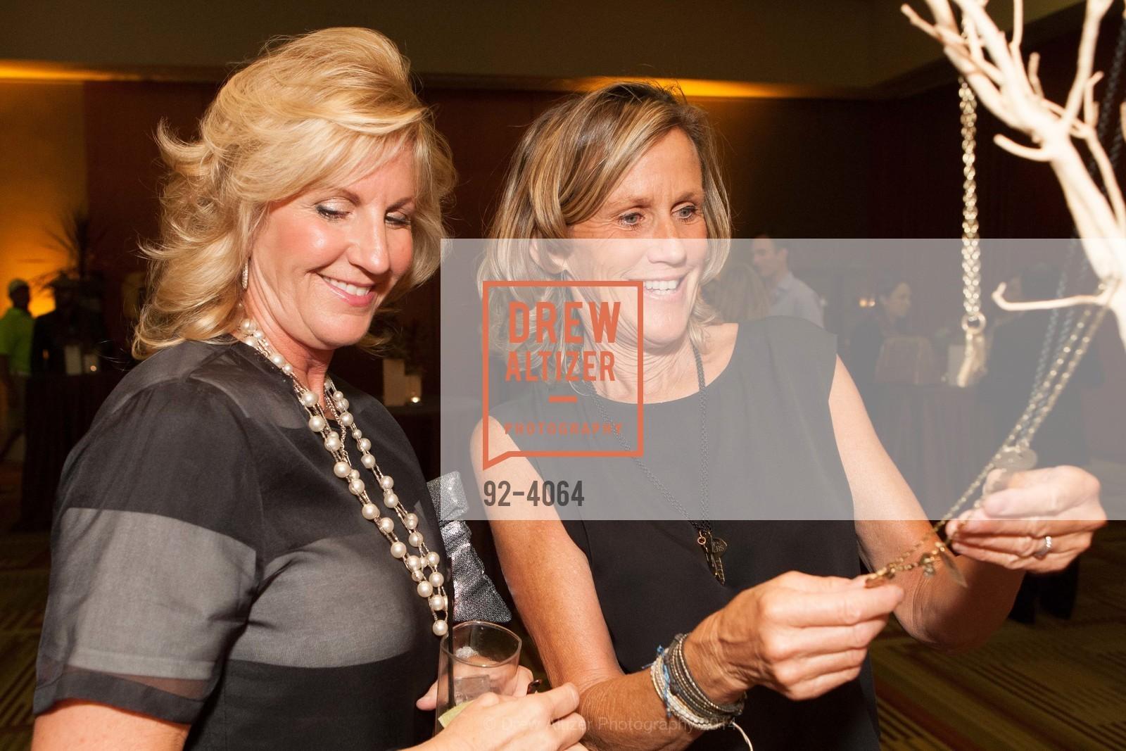 LInda Garaventa Colvin, Marianne Bouza, Photo #92-4064