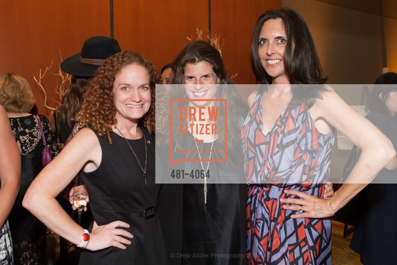 Joanne Pasternack, Amy Wender-Hoch, Michelle Sharkey, Photo #481-4064
