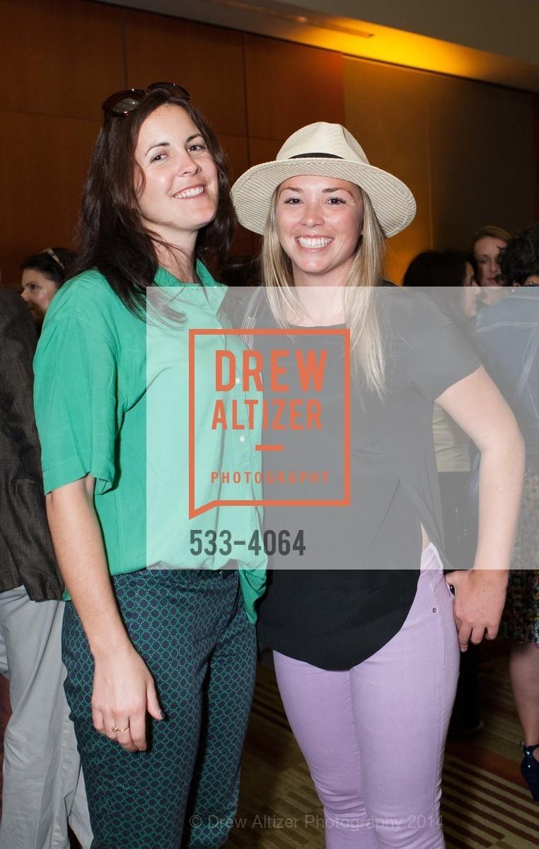 Molly Garahan, Whitney Bliss, Photo #533-4064