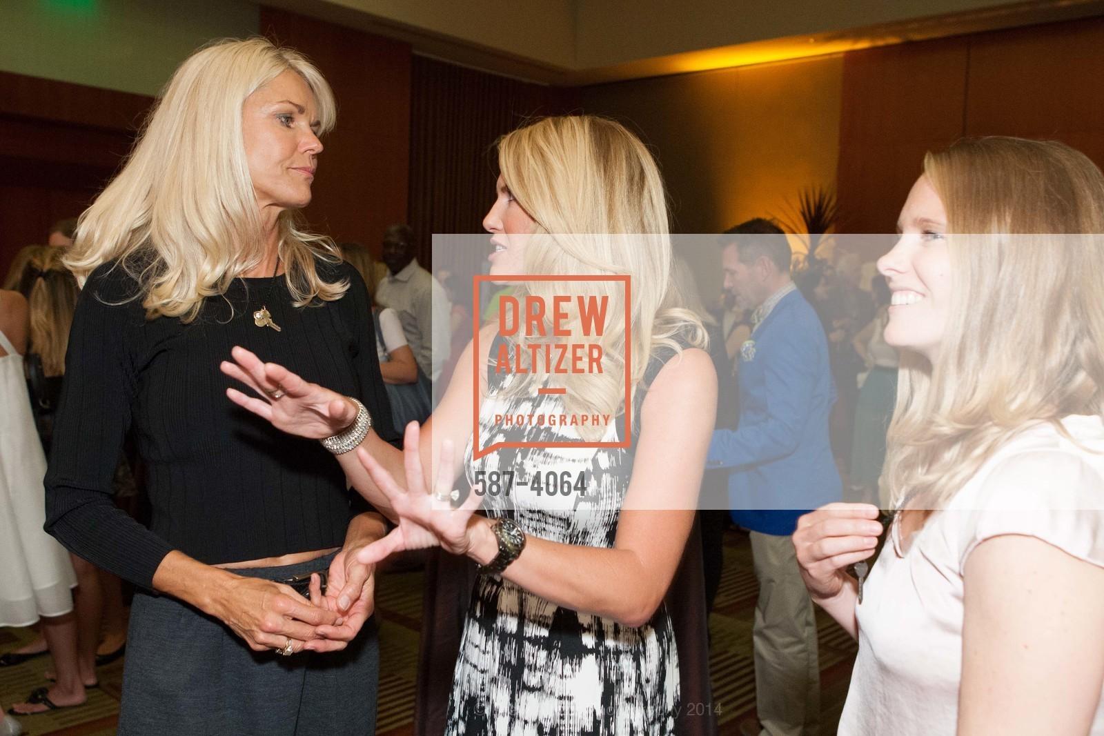 Jennifer Montana, Sarah Harbaugh, Danielle York, Photo #587-4064
