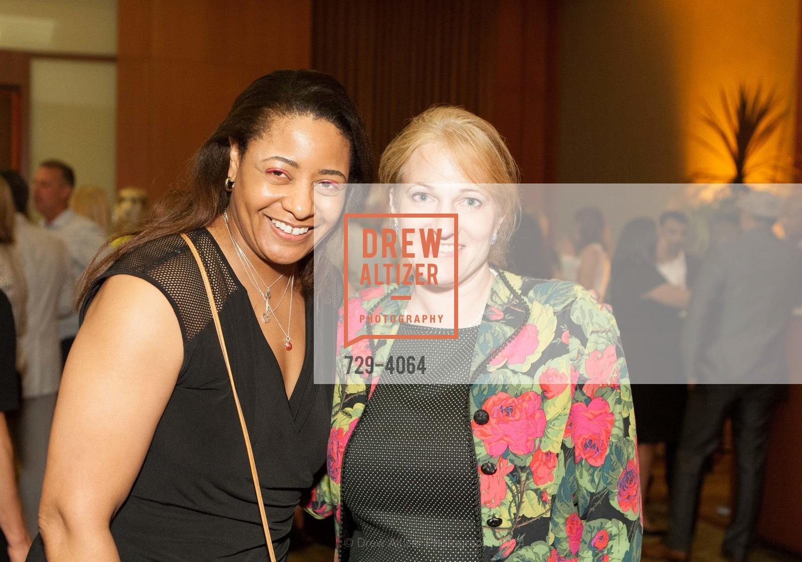 Sherri Relerford, Kim Darin, Photo #729-4064