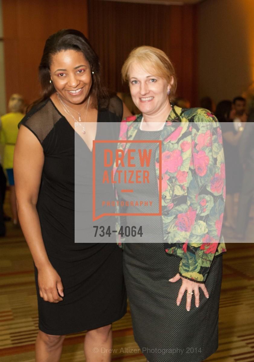 Sherri Relerford, Kim Darin, Photo #734-4064