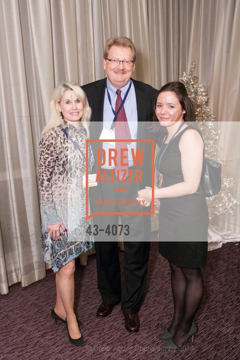 Cheryl Martz, Jon Martz, Jessica Cerullo, Photo #43-4073