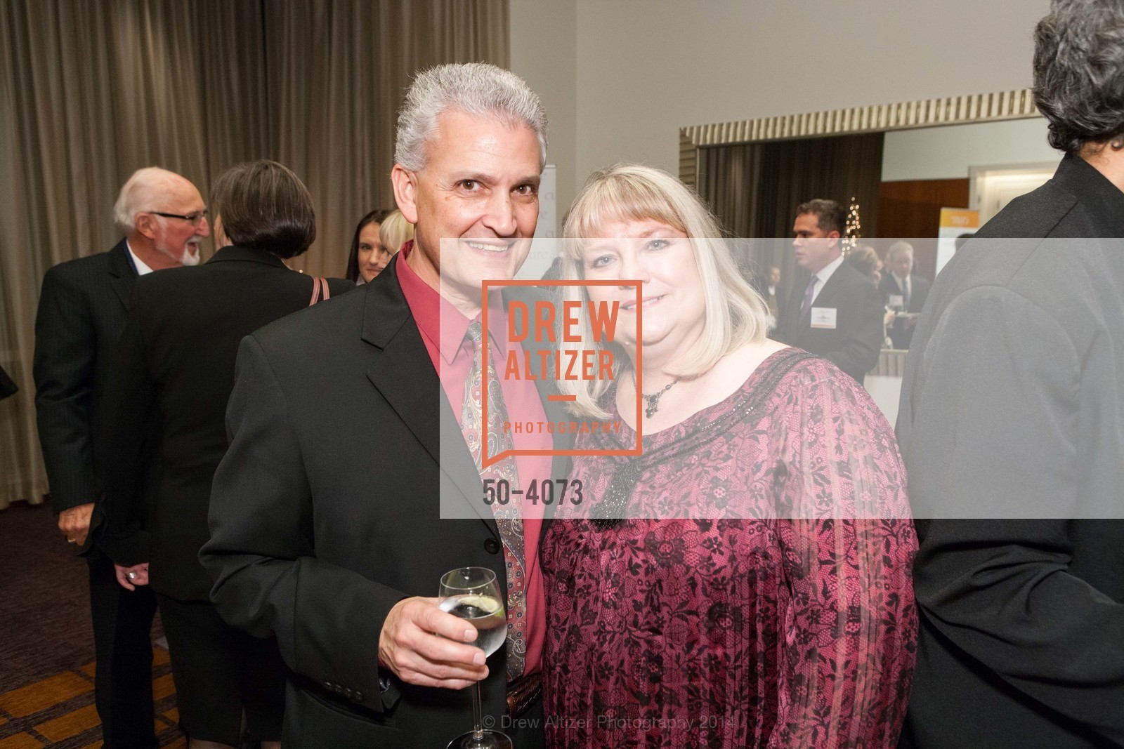 Donald Blackstock, Diane Blackstock, Photo #50-4073