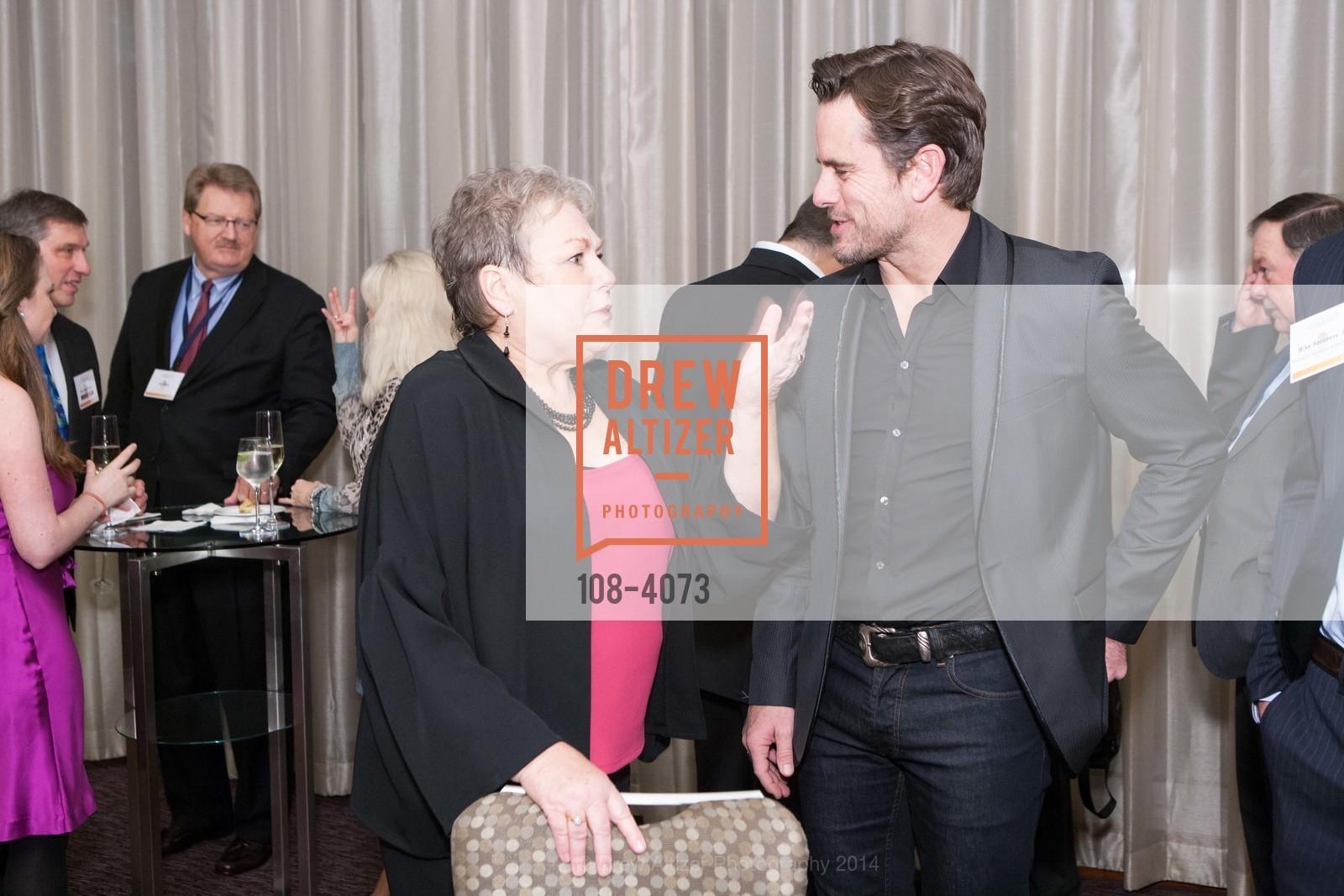 Kathy LaTour, Charles Esten, Photo #108-4073