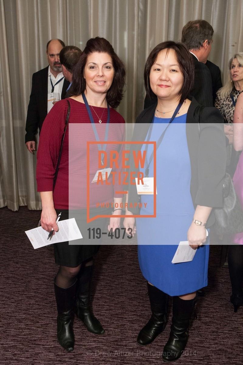 Michele McCourt, Sue Lee, Photo #119-4073