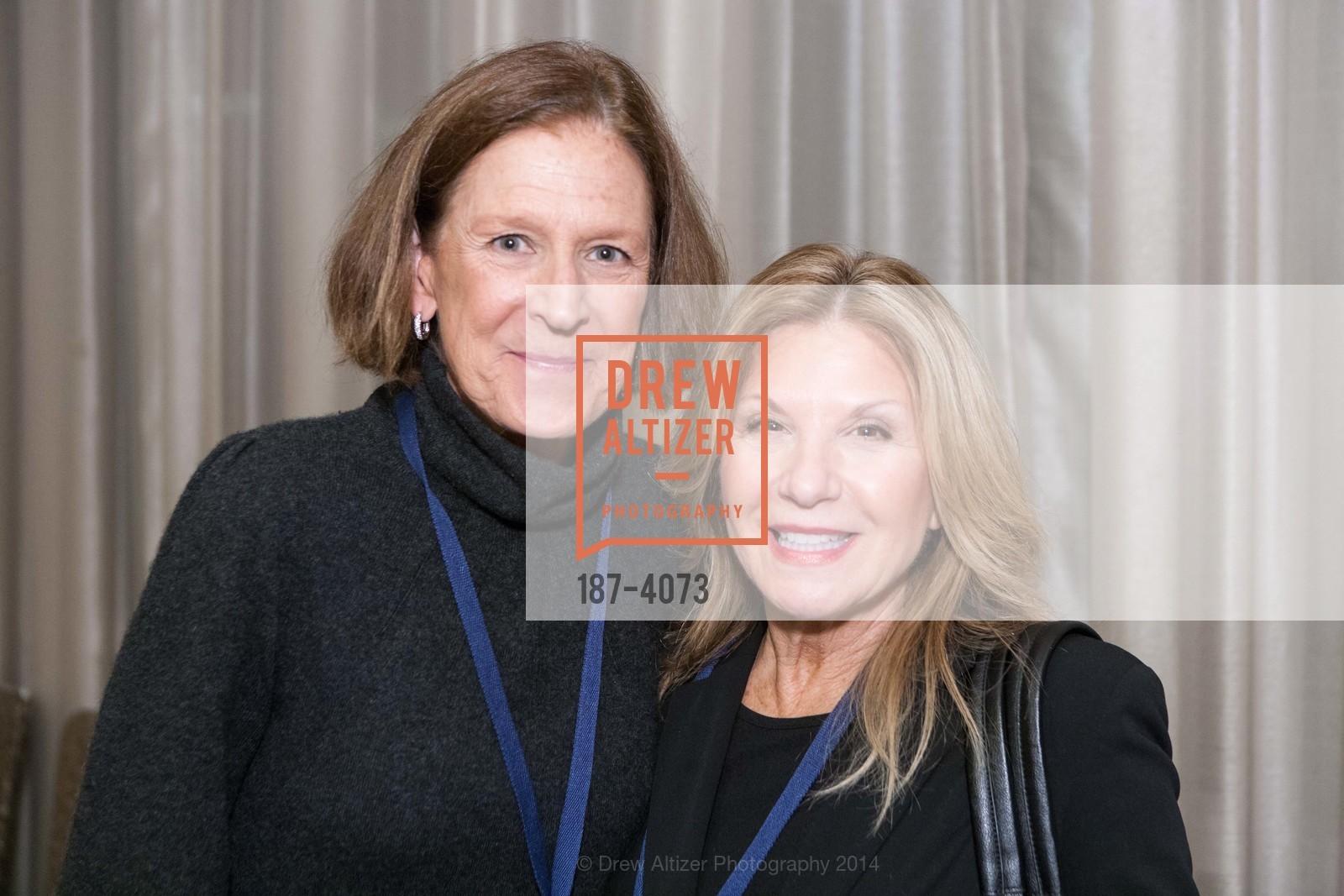 Pam Murphy, Ann Brazeau, Photo #187-4073