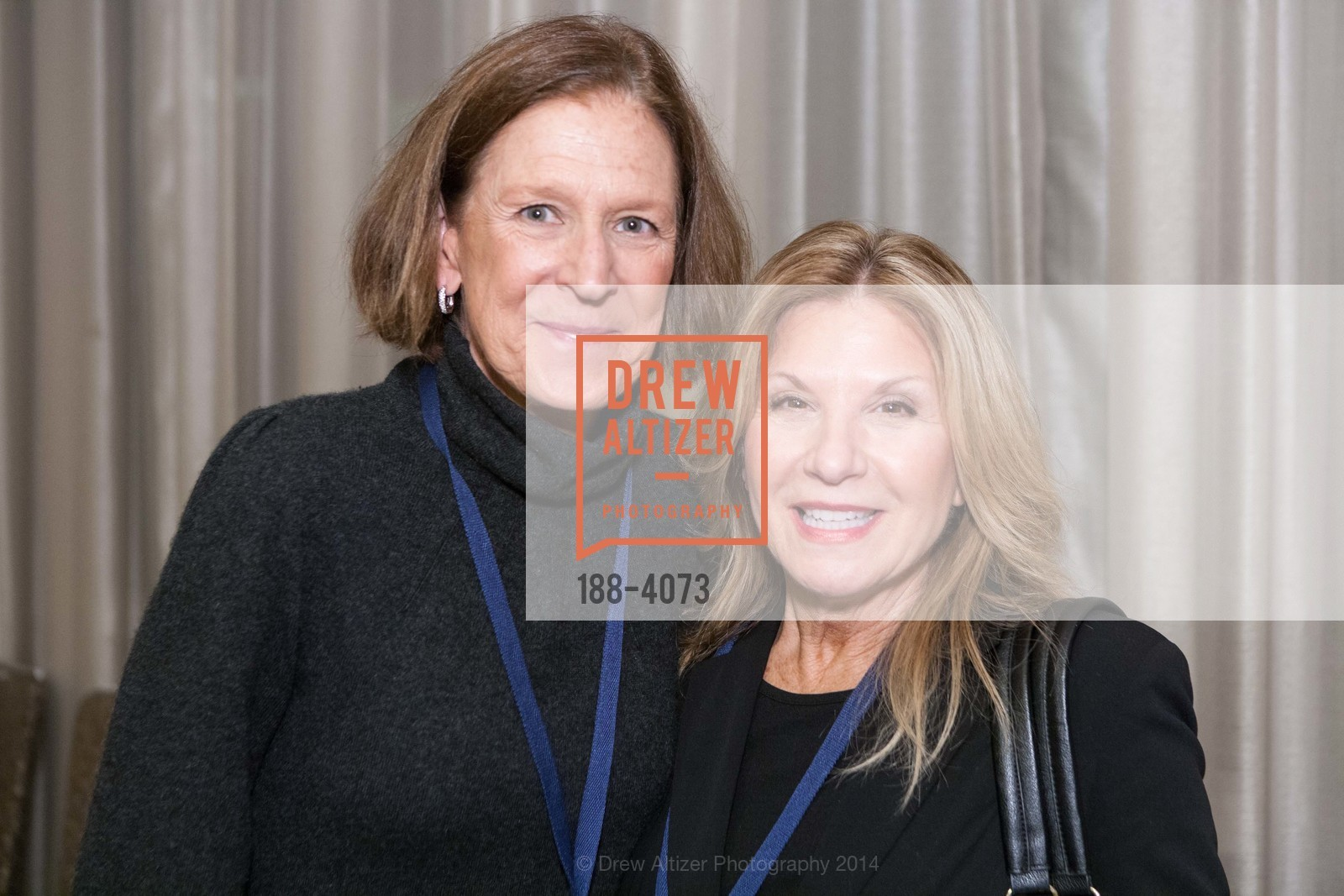 Pam Murphy, Ann Brazeau, Photo #188-4073
