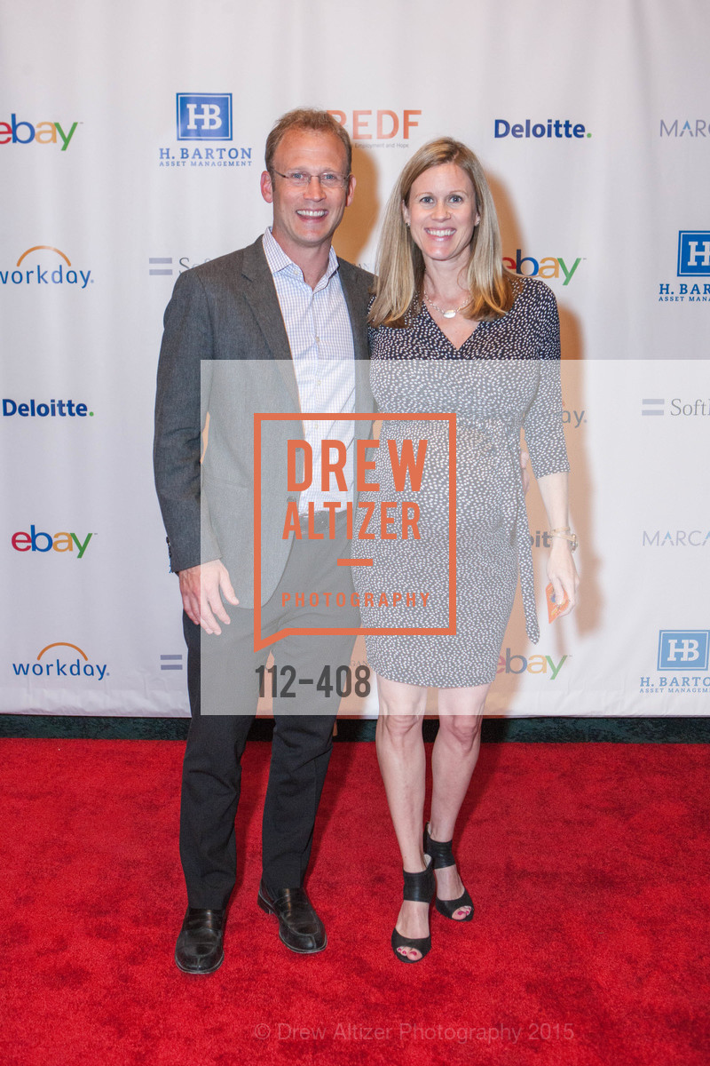 JT Davenport, Suzanne Davenport, REDF's 2015 BENEFIT featuring JOURNEY, The Warfield Theatre. 982 Market St, October 22nd, 2015,Drew Altizer, Drew Altizer Photography, full-service agency, private events, San Francisco photographer, photographer california
