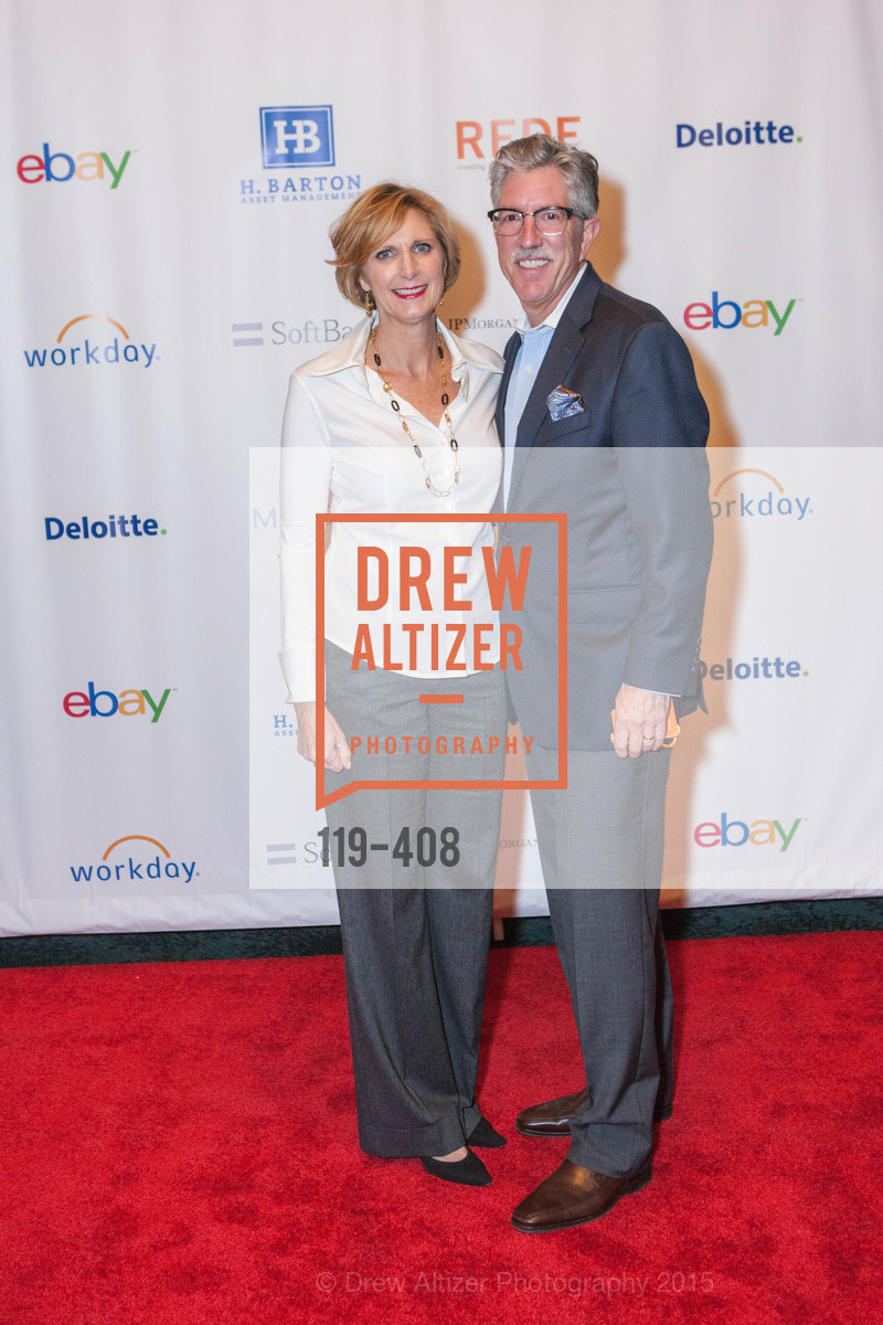 Debbie Wood, Jeff Wood, REDF's 2015 BENEFIT featuring JOURNEY, The Warfield Theatre. 982 Market St, October 22nd, 2015,Drew Altizer, Drew Altizer Photography, full-service agency, private events, San Francisco photographer, photographer california
