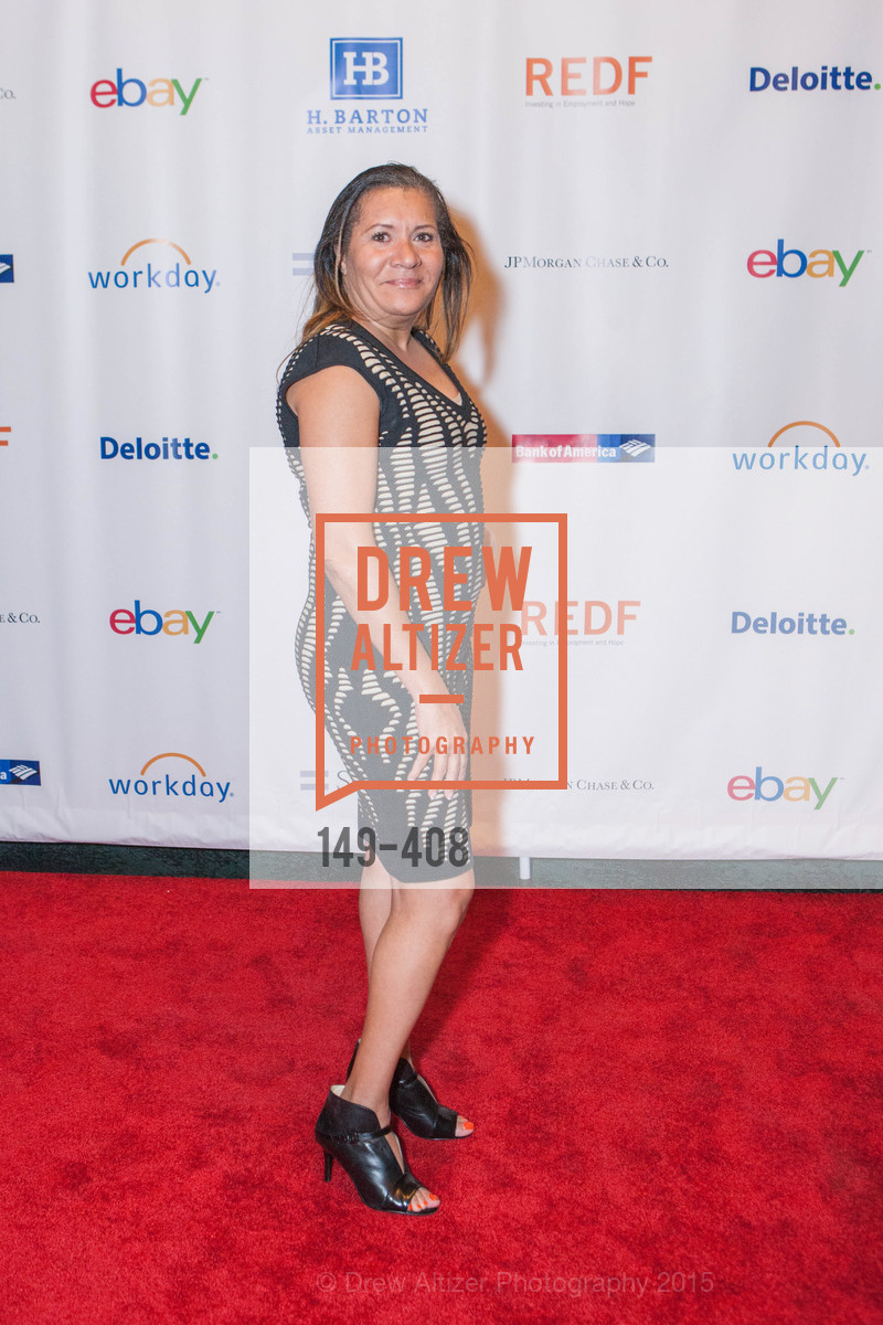 Allison Walker, REDF's 2015 BENEFIT featuring JOURNEY, The Warfield Theatre. 982 Market St, October 22nd, 2015,Drew Altizer, Drew Altizer Photography, full-service agency, private events, San Francisco photographer, photographer california