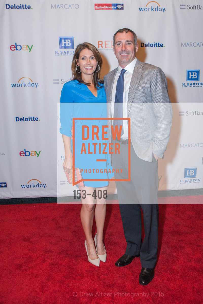 Stephanie Butori, Peter Ulman, REDF's 2015 BENEFIT featuring JOURNEY, The Warfield Theatre. 982 Market St, October 22nd, 2015,Drew Altizer, Drew Altizer Photography, full-service agency, private events, San Francisco photographer, photographer california