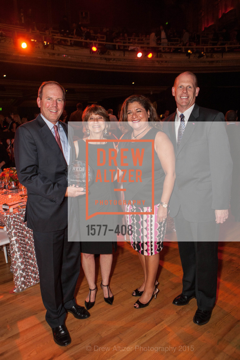 Ron Sturzenegger, Carla Javits, Danielle Campos, REDF's 2015 BENEFIT featuring JOURNEY, The Warfield Theatre. 982 Market St, October 22nd, 2015,Drew Altizer, Drew Altizer Photography, full-service agency, private events, San Francisco photographer, photographer california