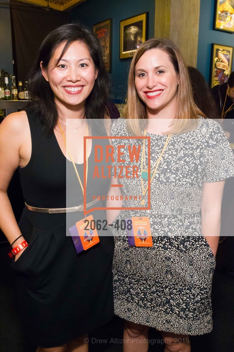 Karen Chern, Nicole Simonoe, REDF's 2015 BENEFIT featuring JOURNEY, The Warfield Theatre. 982 Market St, October 22nd, 2015,Drew Altizer, Drew Altizer Photography, full-service agency, private events, San Francisco photographer, photographer california
