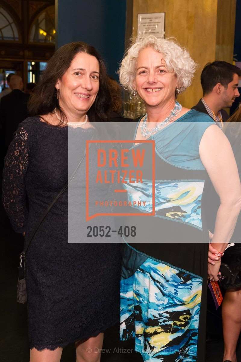 Vicki Ferrar, Julie Sinai, REDF's 2015 BENEFIT featuring JOURNEY, The Warfield Theatre. 982 Market St, October 22nd, 2015,Drew Altizer, Drew Altizer Photography, full-service agency, private events, San Francisco photographer, photographer california