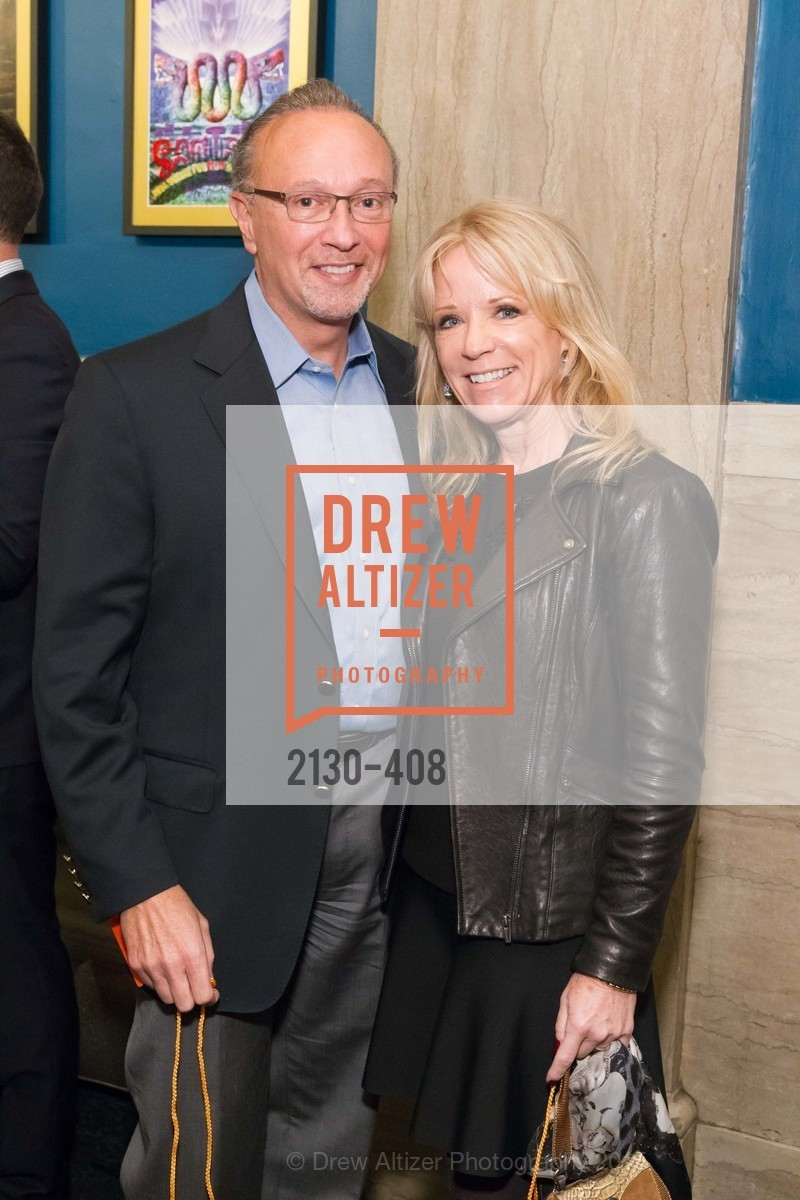 Bill Zorello, Nancy Zorello, REDF's 2015 BENEFIT featuring JOURNEY, The Warfield Theatre. 982 Market St, October 22nd, 2015,Drew Altizer, Drew Altizer Photography, full-service agency, private events, San Francisco photographer, photographer california