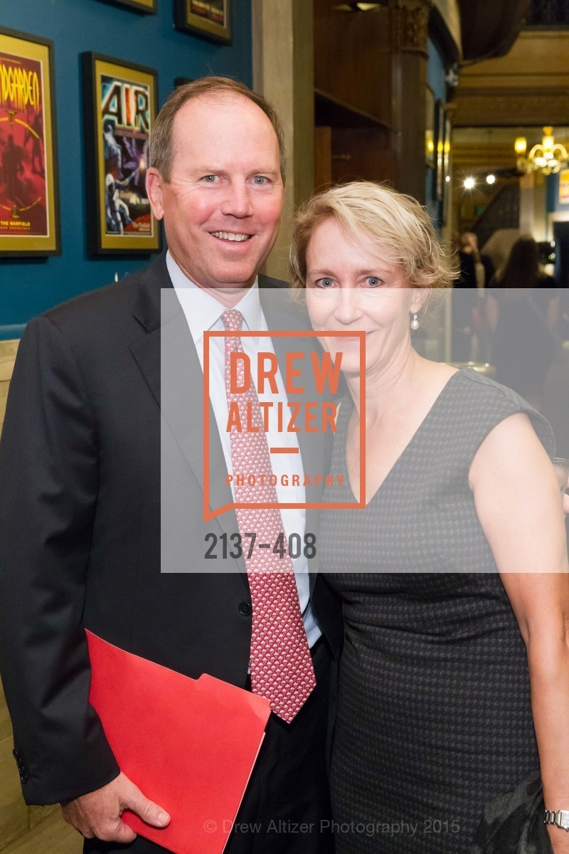 Ron Sturzenegger, Lisa Sturzenegger, REDF's 2015 BENEFIT featuring JOURNEY, The Warfield Theatre. 982 Market St, October 22nd, 2015,Drew Altizer, Drew Altizer Photography, full-service agency, private events, San Francisco photographer, photographer california