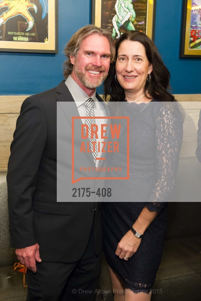 Doug Ferrar, Vicki Ferrar, REDF's 2015 BENEFIT featuring JOURNEY, The Warfield Theatre. 982 Market St, October 22nd, 2015,Drew Altizer, Drew Altizer Photography, full-service agency, private events, San Francisco photographer, photographer california