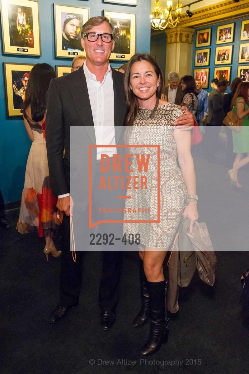 Brett Risk, Jenny Risk, REDF's 2015 BENEFIT featuring JOURNEY, The Warfield Theatre. 982 Market St, October 22nd, 2015,Drew Altizer, Drew Altizer Photography, full-service agency, private events, San Francisco photographer, photographer california