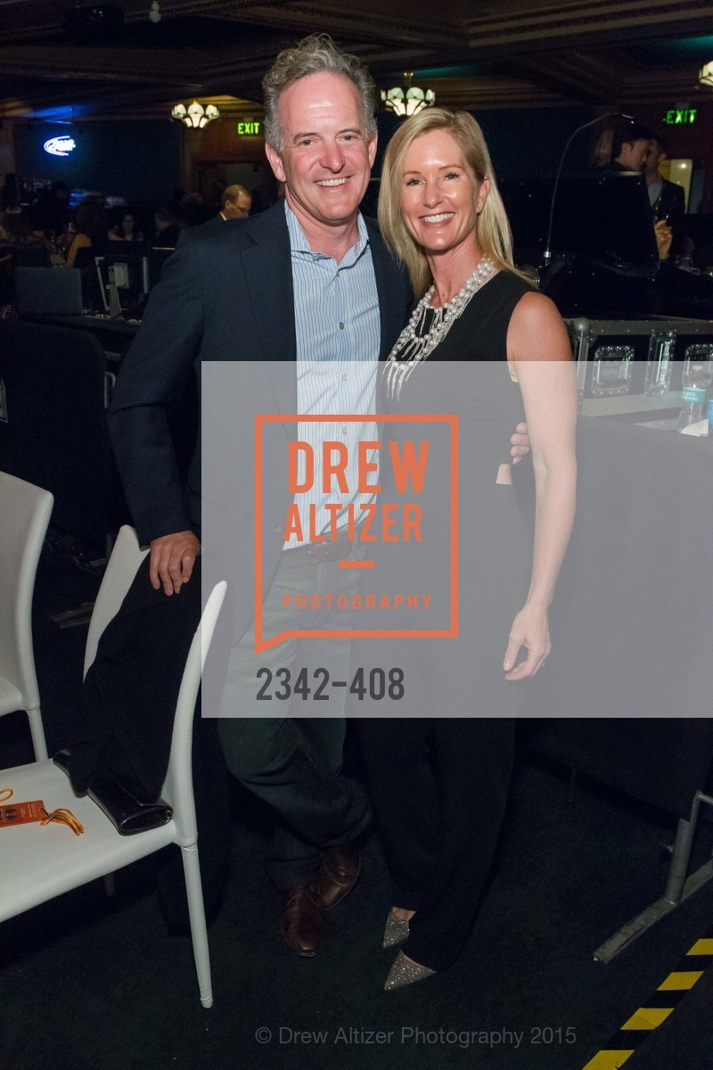 John Callahan, Christie Callahan, REDF's 2015 BENEFIT featuring JOURNEY, The Warfield Theatre. 982 Market St, October 22nd, 2015,Drew Altizer, Drew Altizer Photography, full-service agency, private events, San Francisco photographer, photographer california