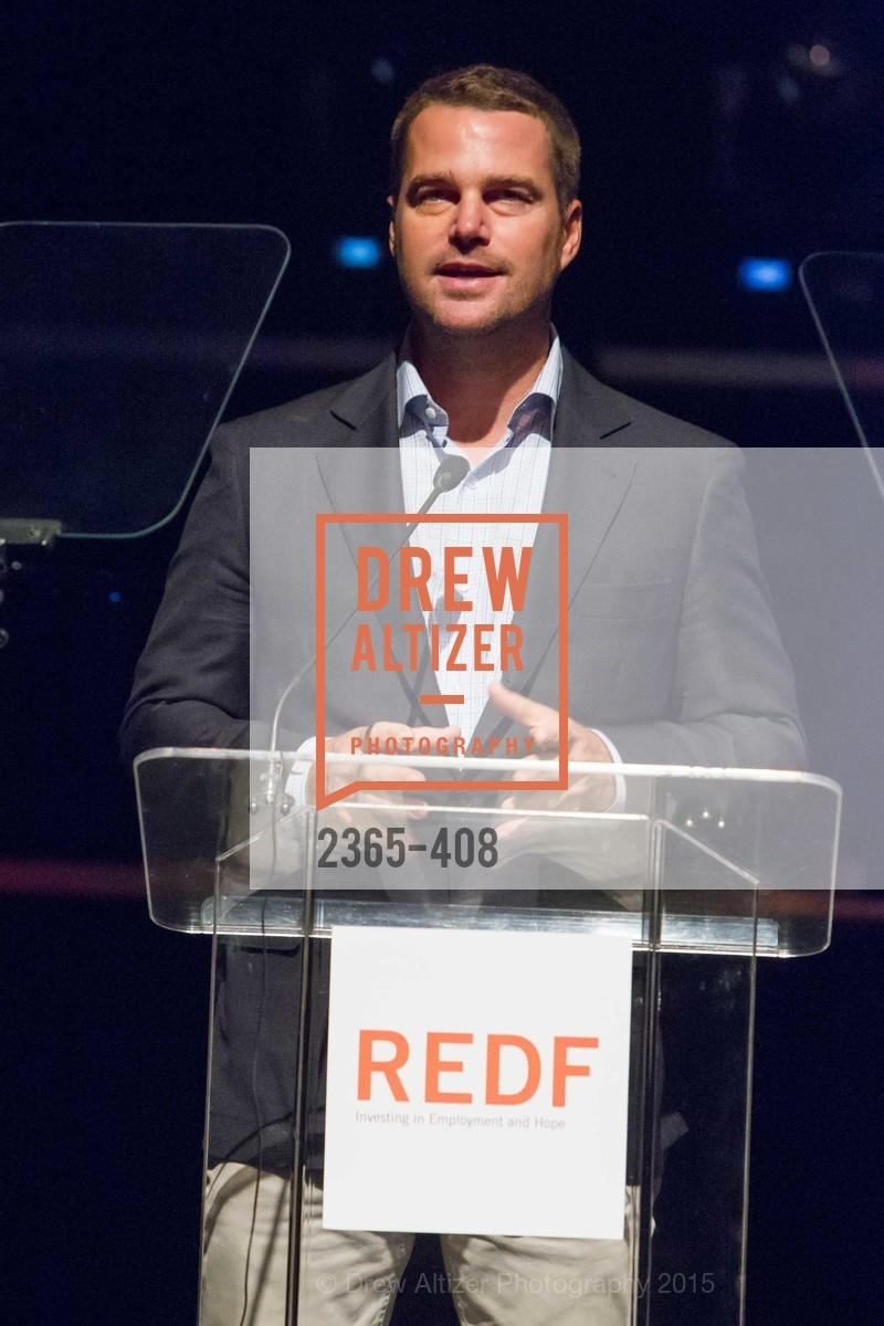 Chris O'Donnell, REDF's 2015 BENEFIT featuring JOURNEY, The Warfield Theatre. 982 Market St, October 22nd, 2015,Drew Altizer, Drew Altizer Photography, full-service agency, private events, San Francisco photographer, photographer california