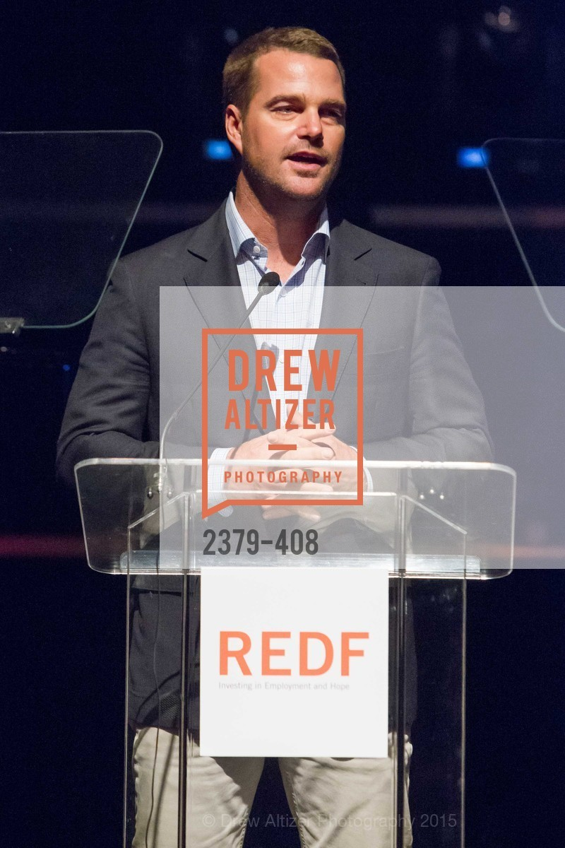 Chris O'Donnell, REDF's 2015 BENEFIT featuring JOURNEY, The Warfield Theatre. 982 Market St, October 22nd, 2015,Drew Altizer, Drew Altizer Photography, full-service event agency, private events, San Francisco photographer, photographer California