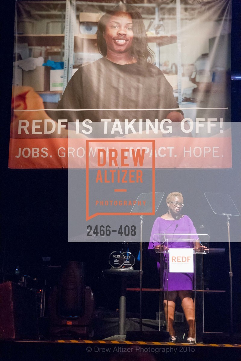 Lande Ajose, REDF's 2015 BENEFIT featuring JOURNEY, The Warfield Theatre. 982 Market St, October 22nd, 2015,Drew Altizer, Drew Altizer Photography, full-service event agency, private events, San Francisco photographer, photographer California