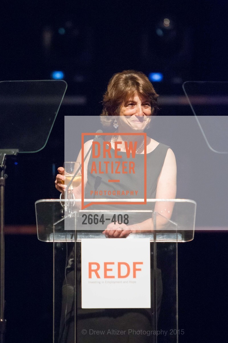 Carla Javits, REDF's 2015 BENEFIT featuring JOURNEY, The Warfield Theatre. 982 Market St, October 22nd, 2015,Drew Altizer, Drew Altizer Photography, full-service agency, private events, San Francisco photographer, photographer california