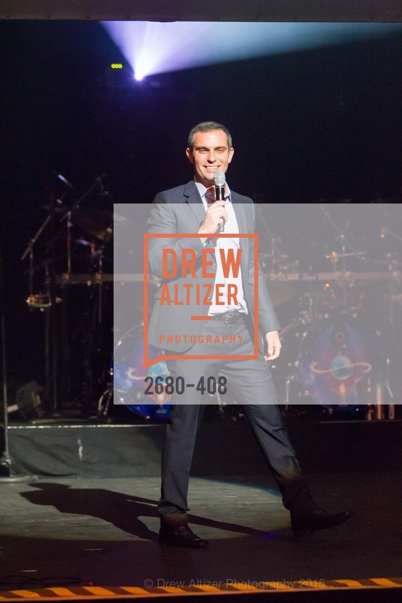 Dan Rose, REDF's 2015 BENEFIT featuring JOURNEY, The Warfield Theatre. 982 Market St, October 22nd, 2015,Drew Altizer, Drew Altizer Photography, full-service agency, private events, San Francisco photographer, photographer california