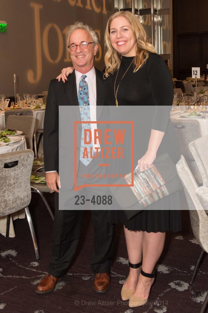 Phil Straus, Lauren Asdal, Photo #23-4088