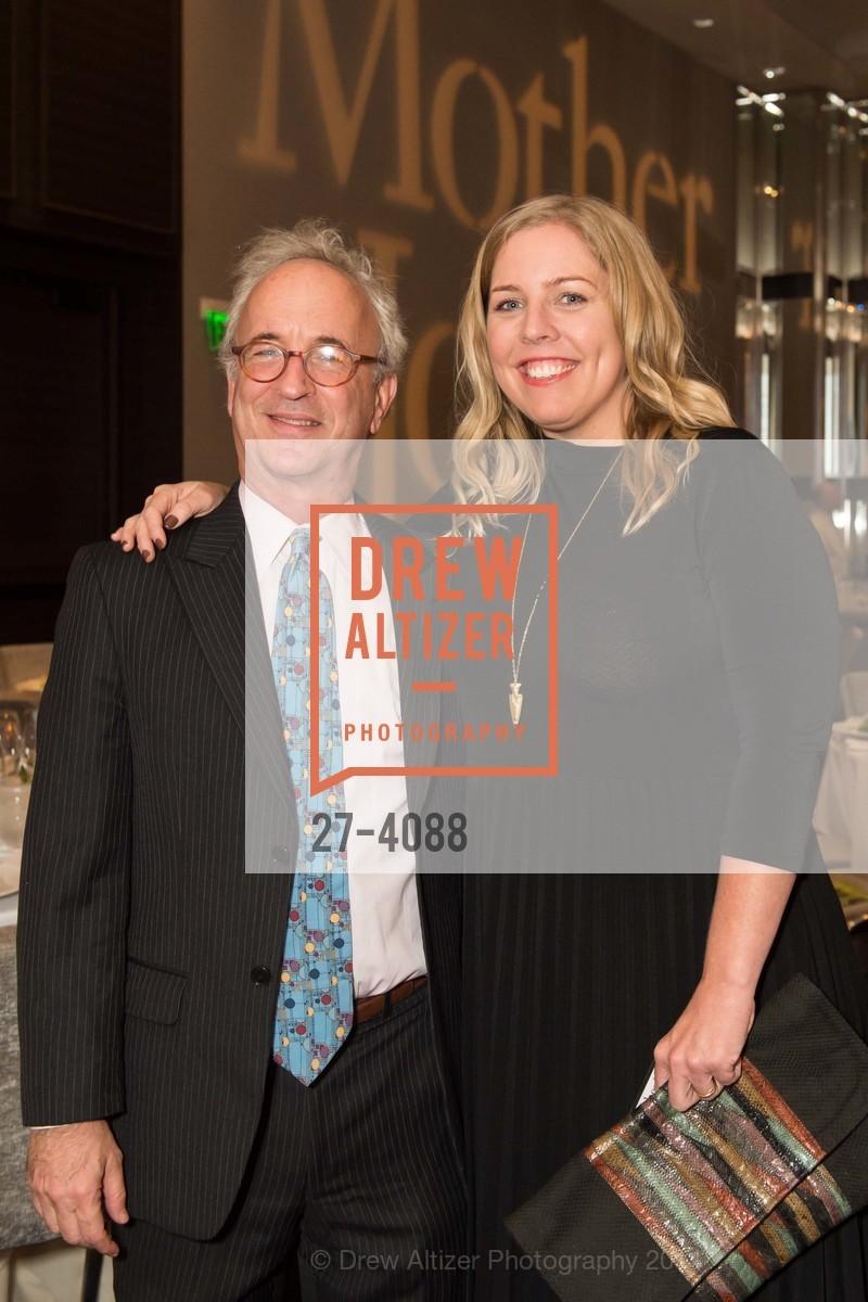 Phil Straus, Lauren Asdal, Photo #27-4088