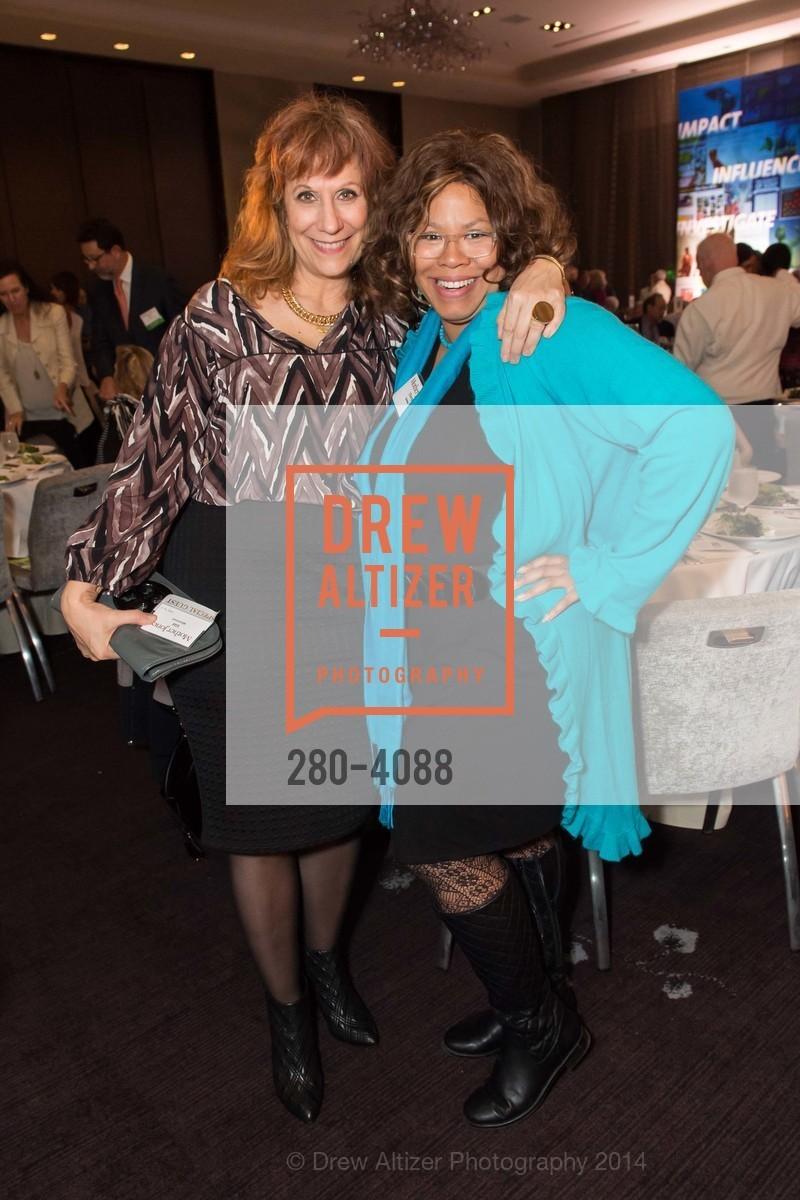 Lizz Winstead, Cheryl Contee, Photo #280-4088