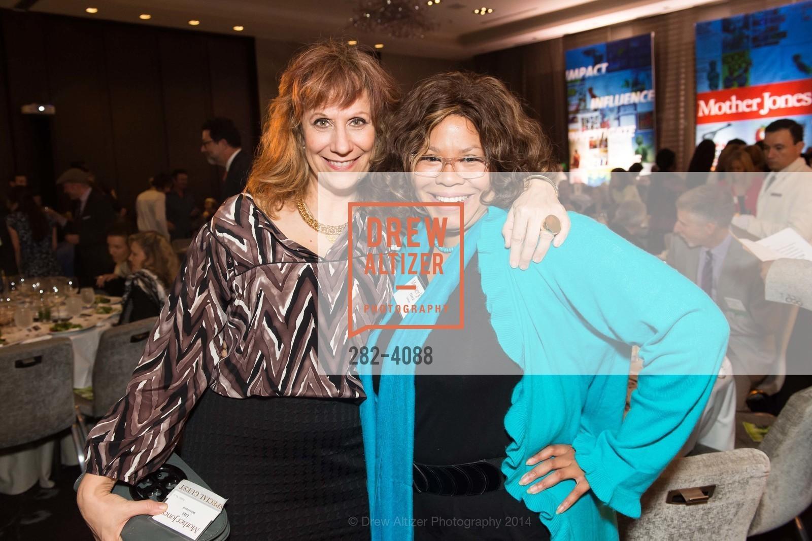 Lizz Winstead, Cheryl Contee, Photo #282-4088