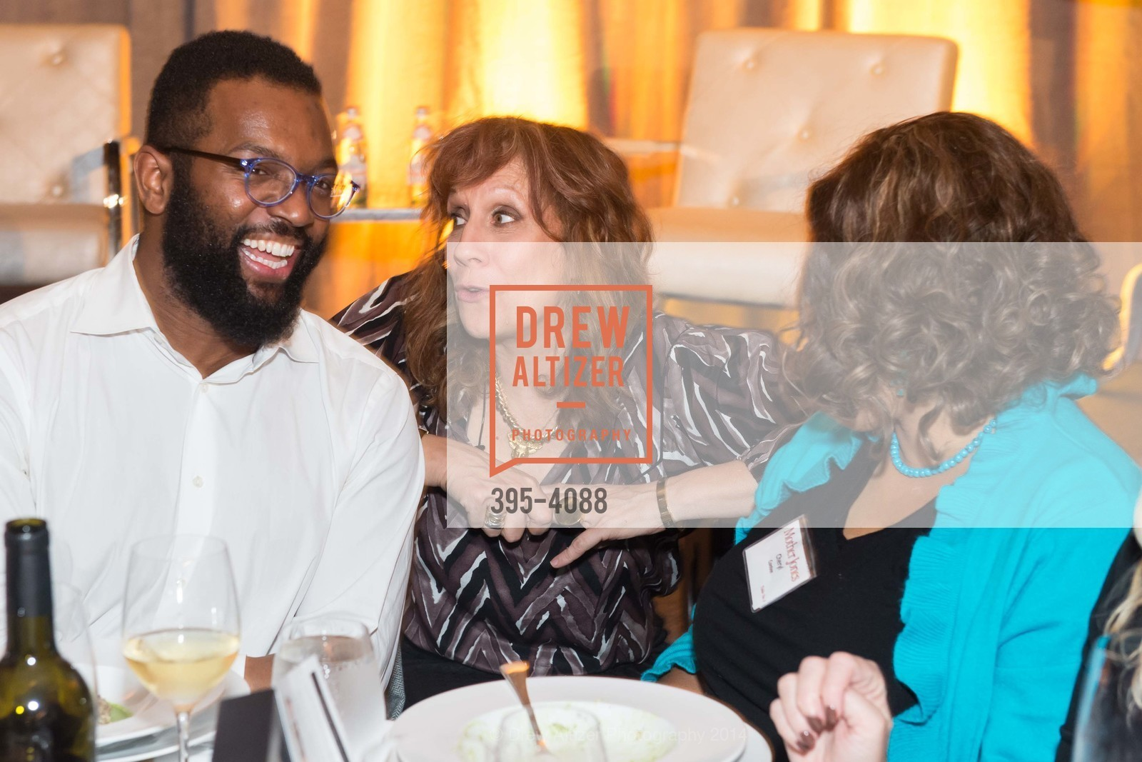 Baratunde Thurston, Lizz Winstead, Photo #395-4088
