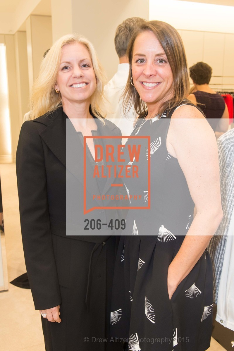 Erin Collier, Erin Reeser, St. John in Conversation with Exceptional Women benefiting Raphael House of San Francisco, St. John Boutique, October 22nd, 2015,Drew Altizer, Drew Altizer Photography, full-service agency, private events, San Francisco photographer, photographer california