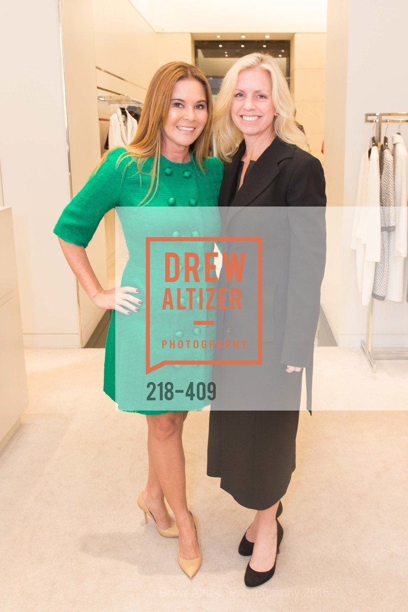 Judy Davies, Erin Collier, St. John in Conversation with Exceptional Women benefiting Raphael House of San Francisco, St. John Boutique, October 22nd, 2015,Drew Altizer, Drew Altizer Photography, full-service agency, private events, San Francisco photographer, photographer california