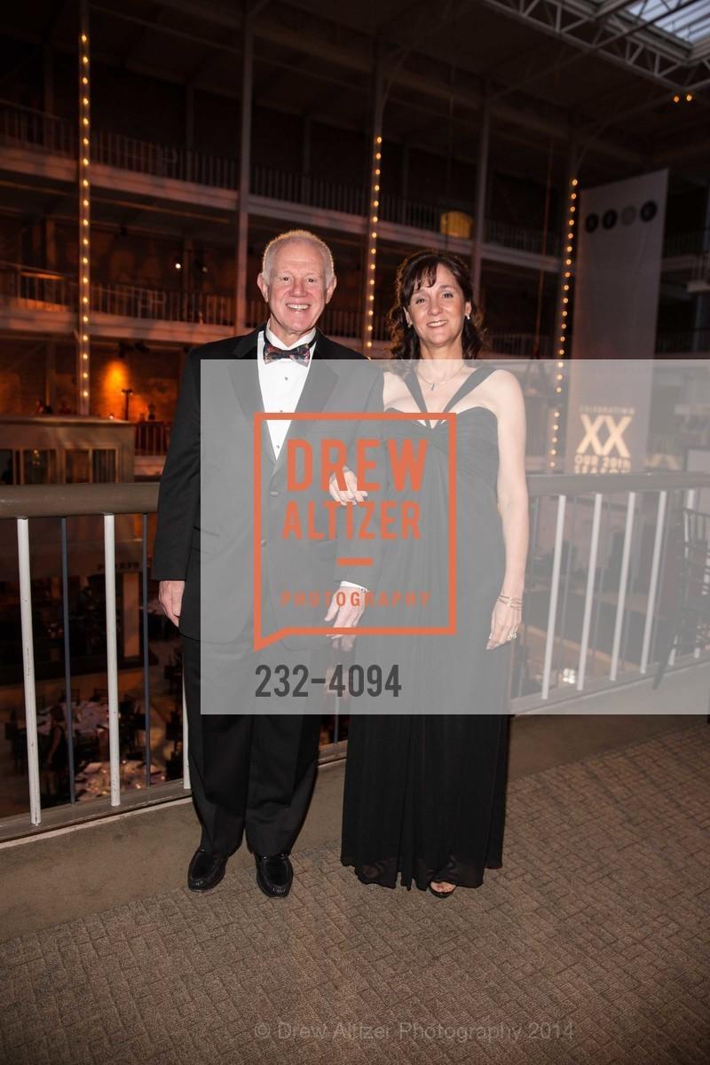 Michael Weiner, Denise Weiner, Photo #232-4094