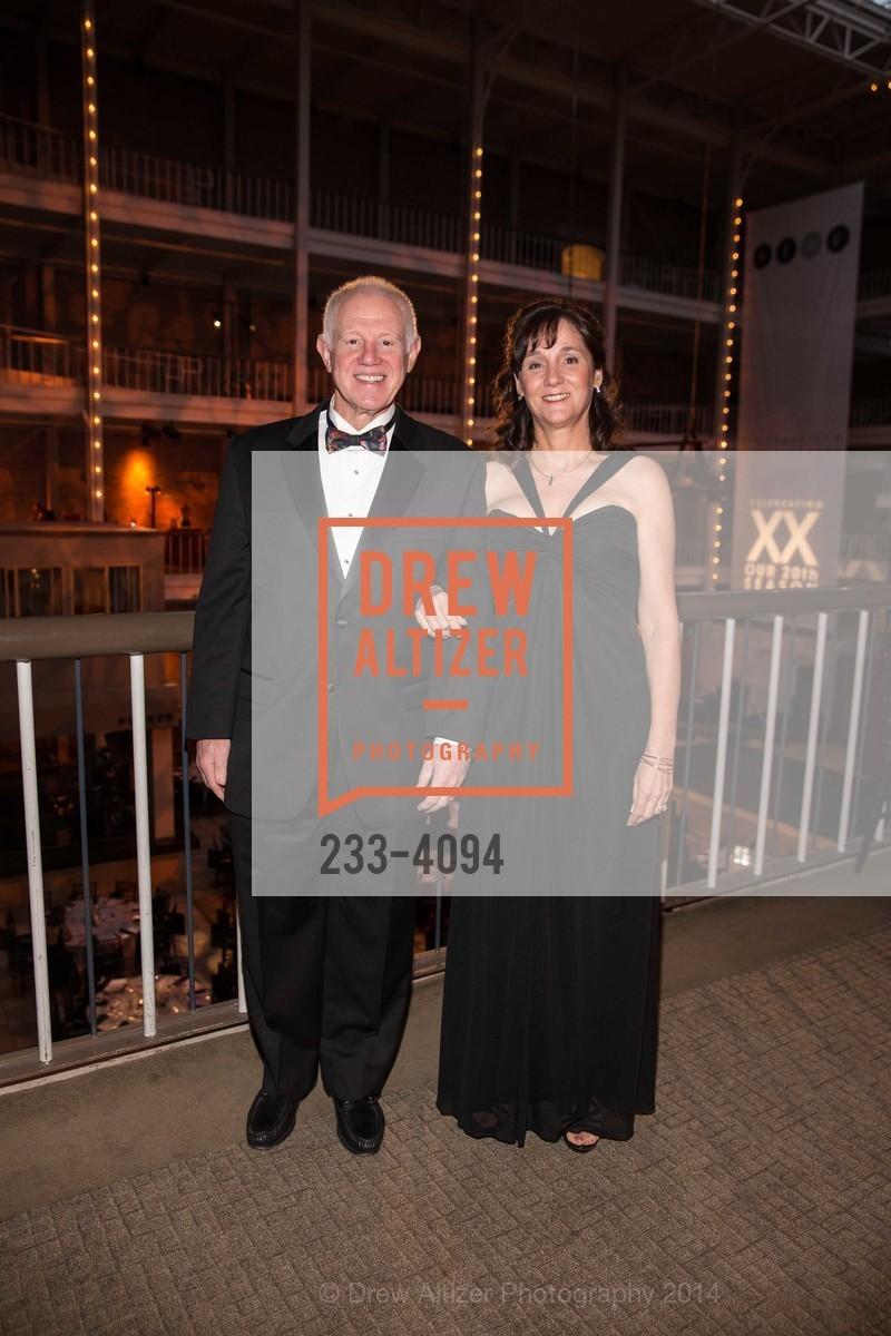 Michael Weiner, Denise Weiner, Photo #233-4094