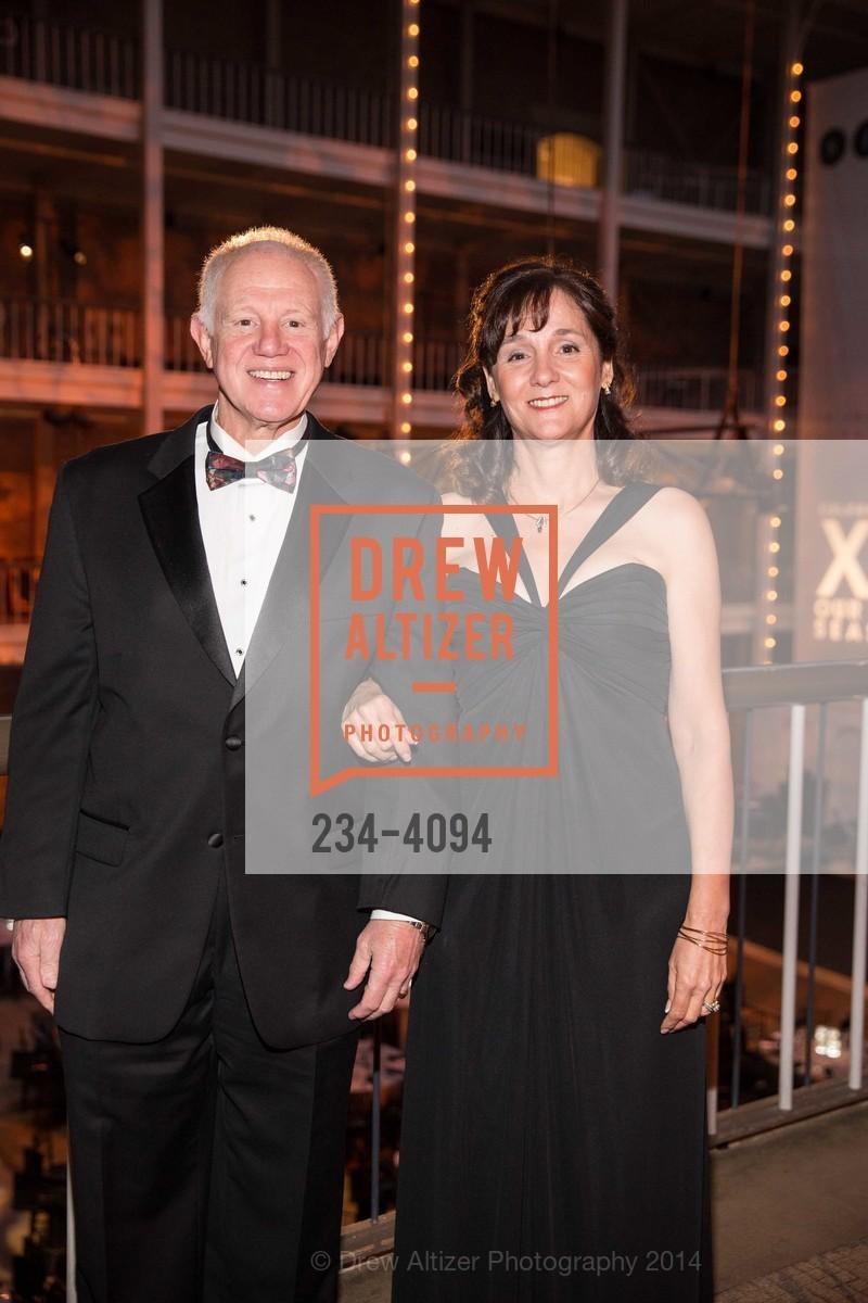 Michael Weiner, Denise Weiner, Photo #234-4094