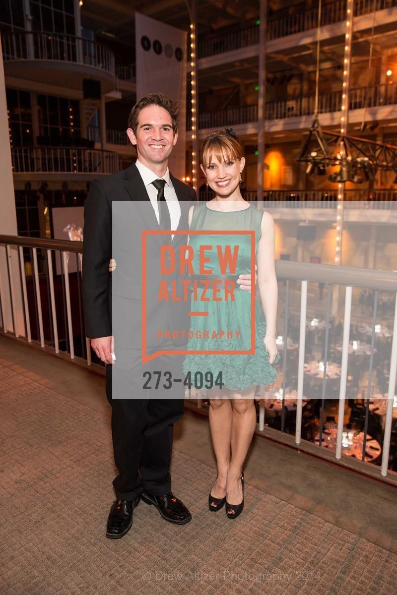 Jonathan Powell, Erin Yarbrough, Photo #273-4094
